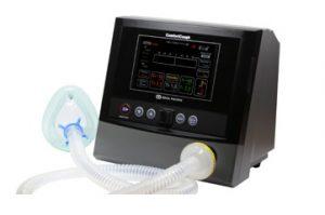 Asistente de tos Comfort Cough II CC20