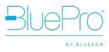 BluePro -logo