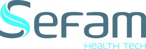 Nuevo logo SEFAM